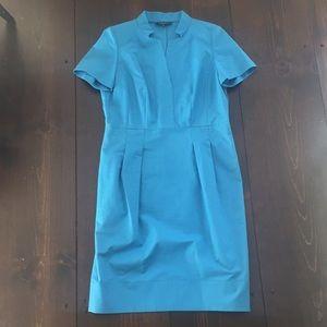 Lafayette 148 Size 10 Dress